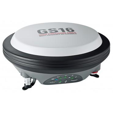 Leica GPS centimétrico GS16